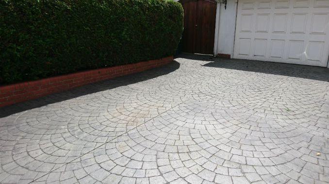 pattern-imprinted-concrete-driveway-FAQs